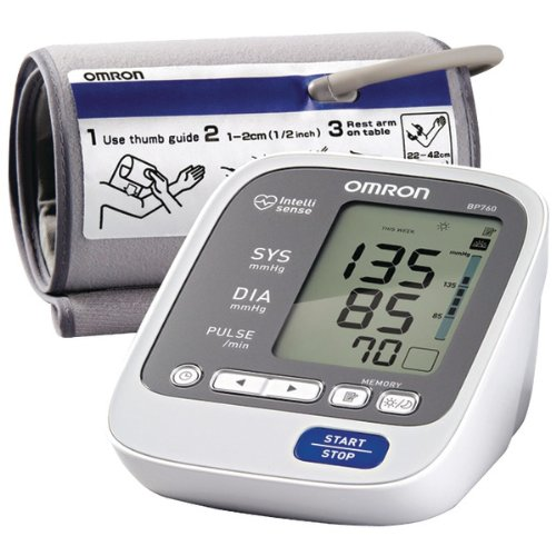 Brand New Omron 7 Series Upper Arm Blood...