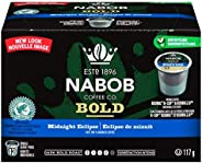 Nabob Bold Midnight Eclipse Coffee Keurig K-Cup Pods, 12 Pods - Packaging May Vary