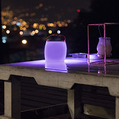 LuminAID Solar Inflatable Lanterns | Great for Camping, Hurricane Emergency Kits and Travel | As Seen on Shark Tank