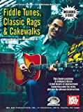 Fiddle Tunes, Classic Rags and Cakewalks, Leo Wijinkamp, 0786677635