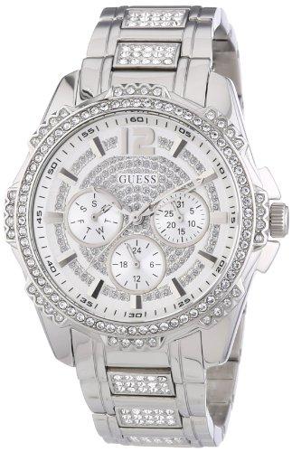 W0286L1 Silver Bracelet Mineral Womens