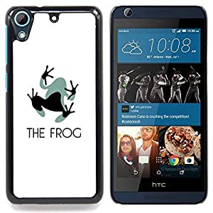 - Frog Feet Small Grey Black Animal Art - - Monedero pared Design Premium cuero del tir???¡¯???€????€???????????