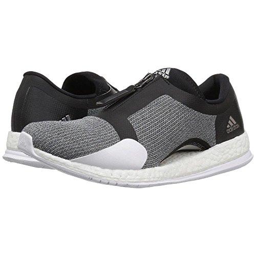 会議パーティー吸収(アディダス) adidas レディース ランニング?ウォーキング シューズ?靴 Pureboost X TR Zip [並行輸入品]