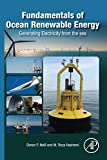 img - for Fundamentals of Ocean Renewable Energy: Generating Electricity from the Sea (E-Business Solutions) book / textbook / text book