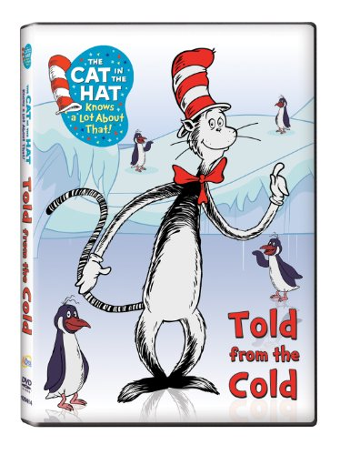 The Cat in the Hat Knows a Lot About That! Told From the - In City Texas Outlets