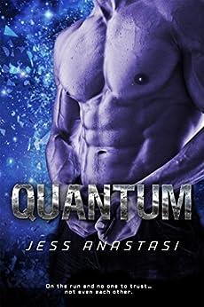Quantum by [Anastasi, Jess]