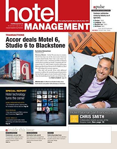 Hotel Management ()