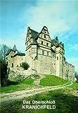 Kranichfeld : Das Oberschloss, Altwasser, Elmar, 3795461669