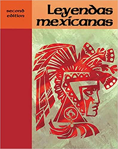 Amazon leyendas mexicanas spanish edition 9780844272382 amazon leyendas mexicanas spanish edition 9780844272382 genevieve barlow william n stivers books fandeluxe Gallery