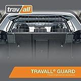 VOLKSWAGEN Golf Hatchback Pet Barrier (2013-Current) - Original Travall Guard TDG1409