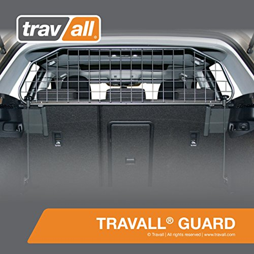 VOLKSWAGEN Golf Hatchback Pet Barrier (2013-Current) - Original Travall Guard TDG1409 by Travall