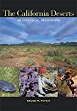 Search : The California Deserts: An Ecological Rediscovery
