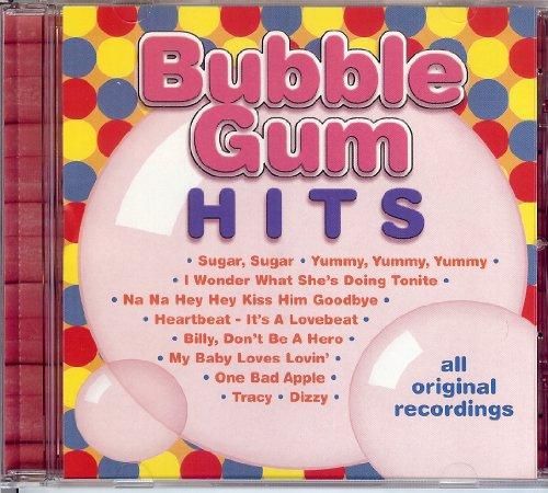 Price comparison product image Bubble Gum Hits