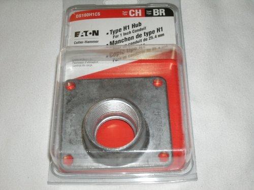 Cutler-hammer Type H1 Hub (For 1'' (Cutler Hammer Conduit Hub)