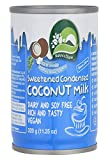 Nature's Charm Sweetned Condensed Coconut