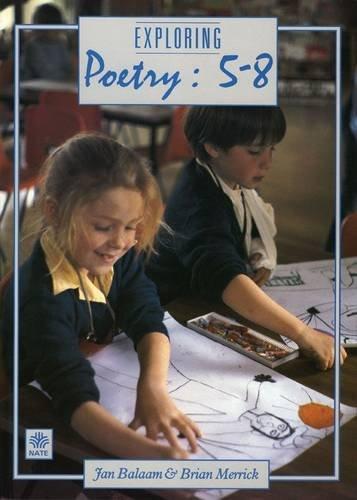Exploring Poetry 5-8
