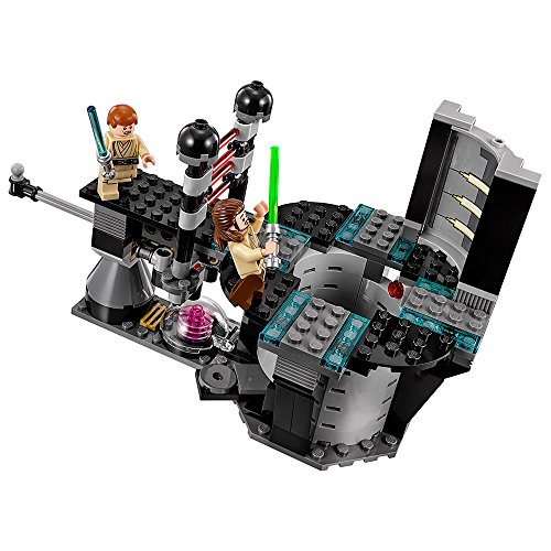 Jual Lego Star Wars Duel On Naboo 75169 Star Wars Toy Building