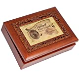 Cottage Garden Music Box - 50Th Anniversary Plays Light Up My Life With