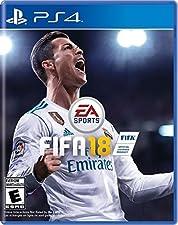 Electronic Arts Fifa 18 PlayStation 4