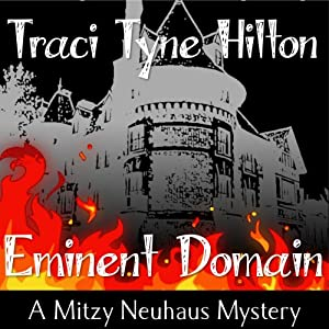 Eminent Domain Audiobook