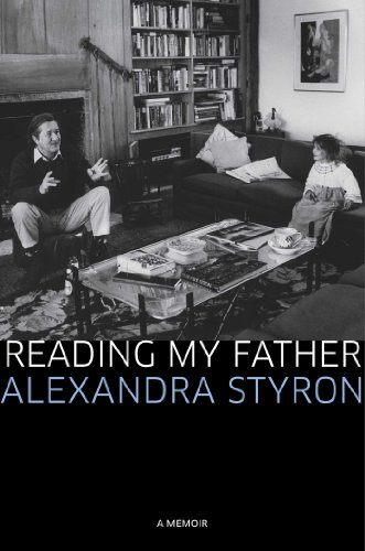 Image of Reading My Father: A Memoir
