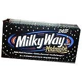 Milky Way Dark Chocolate Candy Bar 1.76 Oz