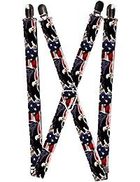 Men's Novelty Suspenders | Amazon.com
