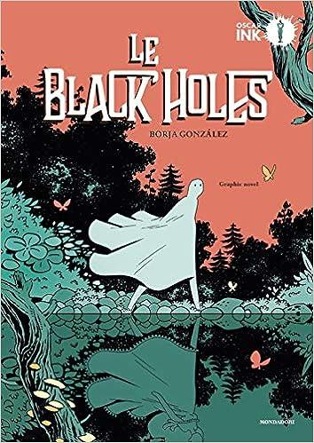 Le Black Holes libro