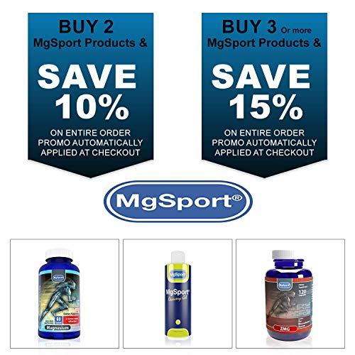 Buy what magnesium supplement is best