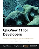 QlikView 11 for Developers Front Cover