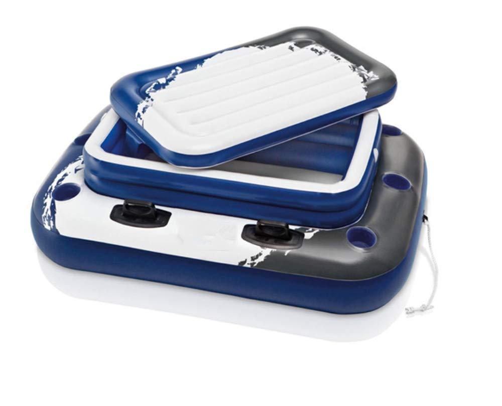 CHRRI Wasser Kühlschrank, Outdoor-Camping Portable Food Kühlschrank Ice Eimer (122 × 97Cm)B07GBCLJ5RSchwimmhilfen & ZubehörSchönes Design | Schöne Kunst