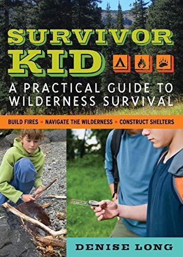 Survivor Kid A Practical