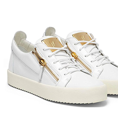 Sneakers GIUSEPPE ZANOTTI Homme RM7000 -006B Blanc - 41