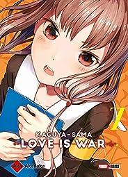 Love Is War N.7