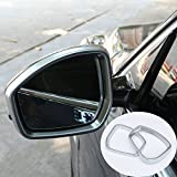 Jaguar Auto-Dimming Mirrors