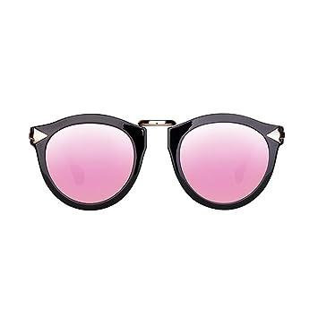 HONEY Lunettes de soleil polarisantes pour femmes Nouveaux modèles 2018 - Chauffeur - Lunettes de tourisme et de loisirs ( Couleur : Tortoiseshell/tea ) YIIMy