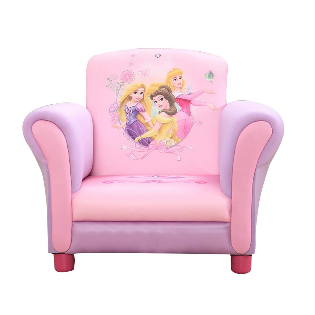 Cool Amazon Com Little Girl Armchair Kids Mini Sofa Theme Bralicious Painted Fabric Chair Ideas Braliciousco