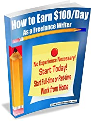 How to Make $100/Day as a Freelance Writer