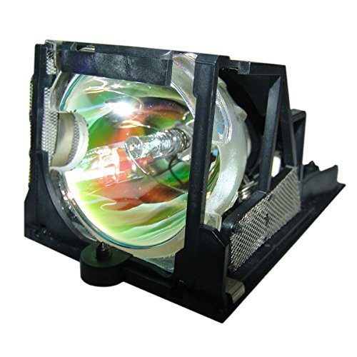 Ibm Il2215 Projector Lamp - AuraBeam Economy Replacement Projector Lamp for IBM iL-2215 With Housing