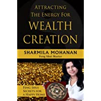 Attracting the Energy for Wealth Creation