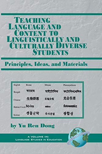 Teaching Language and Content to Linguistically and...