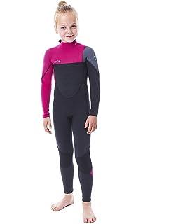 Cokar Kinder Neoprenanzug Lang Wetsuit Schwimmanzug Neoprene Diving Suit 2mm Neoprene