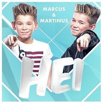 cd marcus og martinus