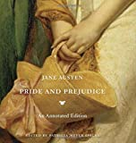 img - for Pride and Prejudice: An Annotated Edition book / textbook / text book