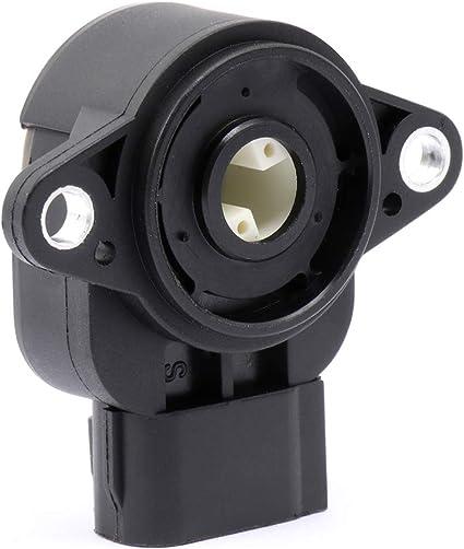 LUJUNTEC Throttle Position Sensor Replacement for 89452-35020 2003 04 05 06 Pontiac Vibe 99 00 01 02 Toyota 4Runner 2000 01 02 Toyota Celica 2005 Toyota Corolla