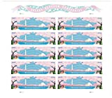USPS Cherry Blossoms Forever Stamps - Sheet of 20 Stamps
