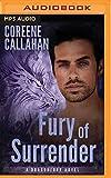 Fury of Surrender (Dragonfury Series)