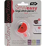 We R Memory Keepers 71099-8 Love Stitch Piercer for Paper Crafting