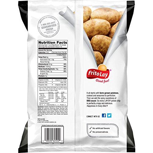 Buy bbq potato chips