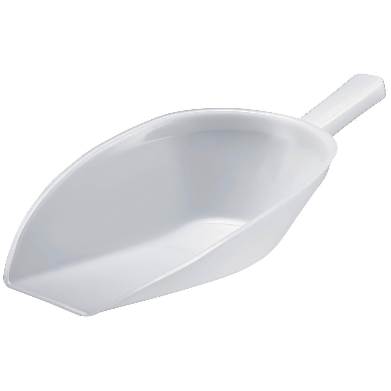 Westmark 90912291 Plastic Scoop, White, 110 ml